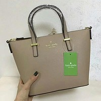 Kate Spade Women Fashion Leather Shoulder Bag Crossbody Satchel