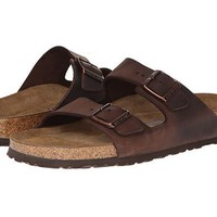 Birkenstock Arizona Soft Footbed Habana