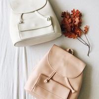 RORY MINI BACKPACK- MORE COLORS