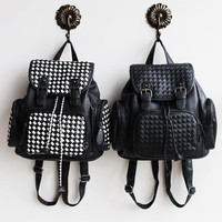 Back To School Comfort On Sale Casual College Hot Deal Plaid Stylish Fashion Simple Design Backpack [4915801028]