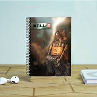 Wall-E Photo Notebook Auroid