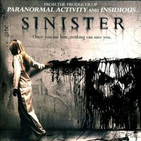 Sinister [Includes Digital Copy] [Blu-ray] [Eng/Spa] [2012]