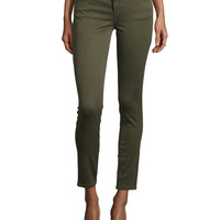 Margaux Ankle Skinny Jeans, Farley, Size: