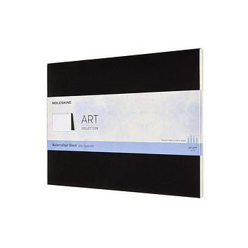 Art Collection Watercolor Block, 9.5 x 12.5