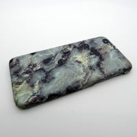 Natural Marble Stone iPhone 7 7Plus / iPhone 6 6s Plus Case Cover + Gift Box
