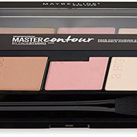 Maybelline New York Facestudio Master Contour, Light To Medium, 0.17 Ounce