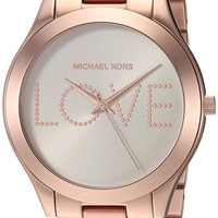 DCCKWA2 Michael Kors Watches Slim Runway Watch