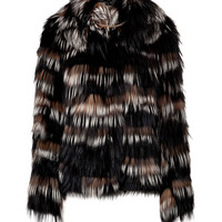 Roberto Cavalli - Fox Fur Coat
