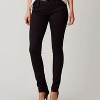 Miss Me Signature Skinny Stretch Jean - Women's Jeans in Black 01 | Buckle