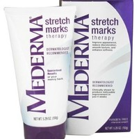 Mederma - Stretch Marks Therapy Intensive Cream - 5.29 oz.