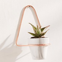 Aster Planter Holder | Urban Outfitters
