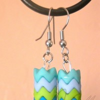 Melli's Trinkets | Pastel Blues  | Online Store Powered by Storenvy