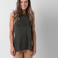 Amuse Society Mineral Tank Top