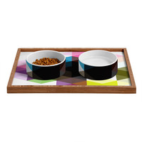Three Of The Possessed Modele 9 Pet Bowl and Tray