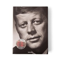 TASCHEN Norman Mailer: John F. Kennedy, Superman Comes to the Supermarket | Bespoke Post