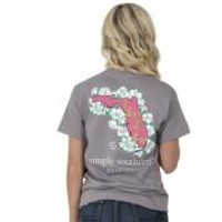 "Simply Southern State ""Florida"" Tee"