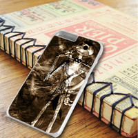 Jack Skellington Nightmare Art iPhone 6 Plus | iPhone 6S Plus Case