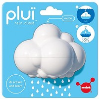 Moluk Plui Rain Cloud