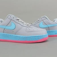 Women's NIKE AIR FORCE 1 cheap nike shoes 091
