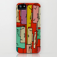Inner Consciousness iPhone & iPod Case by bri.buckley