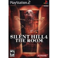 Silent Hill 4: the Room: Amazon.ca: Computer and Video Games