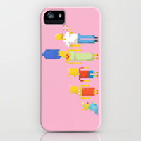The Simpsons iPhone Case by lovemi | Society6