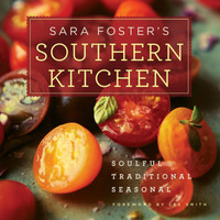 Southern Kitchen Cookbook