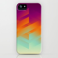 Syms IX iPhone & iPod Case by Rain Carnival