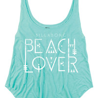 The Wave It Is Tank Top | Billabong US