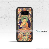 Vintage Buddha Case Cover for Samsung Galaxy S & Note Series