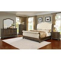Troy Collection by HD Furniture