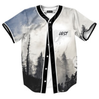 Lost Jersey