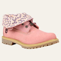 Women's Timberland Authentics Roll-Top Boots   Shop at Timberland