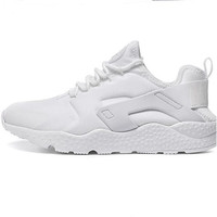 Nike Wmns Air Huarache Run Ultra Sports shoes White