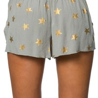 O'Neill Prairie Woven Shorts | Nordstrom