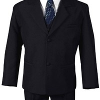 US Fairytailes Formal Boys Kids Dress Suit From Baby to Teen