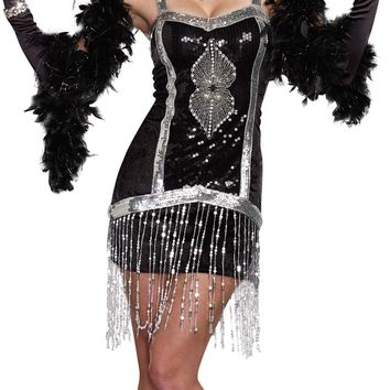 Simply Fab Costume for Halloween
