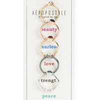 Inspirational Ring 5-Pack