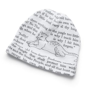 The Jungle Book Storybook Baby Hat