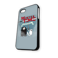Adventure Time Game Of Throne iPhone 5C Case