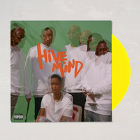 The Internet - Hive Mind Limited 2XLP   Urban Outfitters