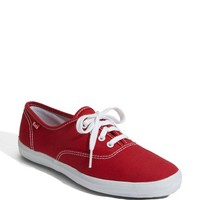 Women's Keds 'Champion' Canvas Sneaker,