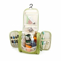 The Toiletry Bag