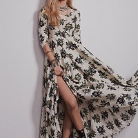 Free People Womens First Kiss Dress