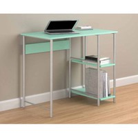 Mainstays Basic Student Desk, Multiple Colors - Walmart.com