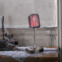 Halloween Spooky Voice Microphone - Hyde and Eek! Boutique™