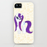 MY LITTLE PONY iPhone Case by Ylenia Pizzetti   Society6