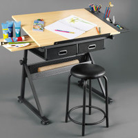 Artist's Loft™ Creative Design Table