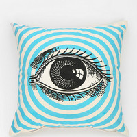 Spitfire Girl Seeing Eye Pillow - Urban Outfitters