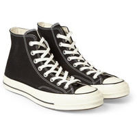 Converse - 1970s Chuck Taylor Canvas High Top Sneakers   MR PORTER
